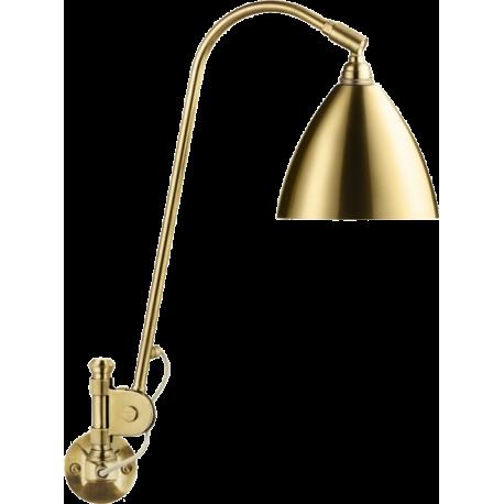 Bestlite BL6 Wall Lamp - Brass