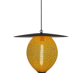 Satellite závěsná lampa velikost L ∅ 27 cm