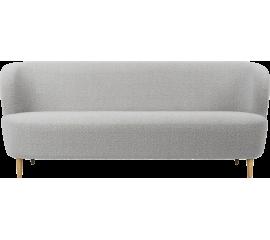 Stay sofa 190 x 70 cm, na nožkách