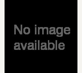GUBI 2D barová židle černá