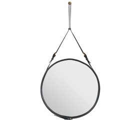 Adnet Circulaire mirror