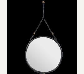 Adnet zrcadlo kulaté