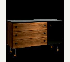 Dresser 3 G. Grossman 1