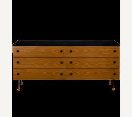 Dresser 6 G. Grossman