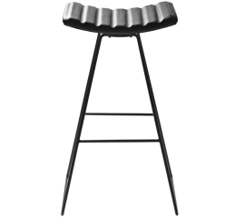 A3 Stool Fully Upholstered