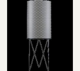 Pedrera PD 2 stojací lampa černá