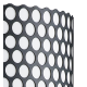 Pedrera PD 2 Floorlamp black_detail1