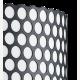 Pedrera PD 2 stojací lampa černá_detail1