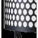 Pedrera PD 2 stojací lampa černá_detail2