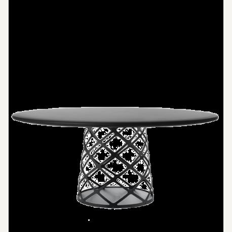 Ayoama konferenční stolek_laminát
