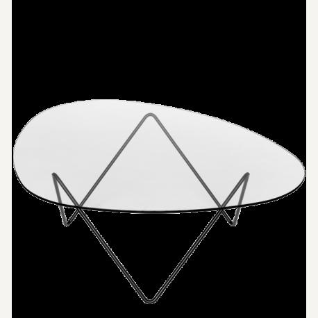 Pedrera konferenční stolek