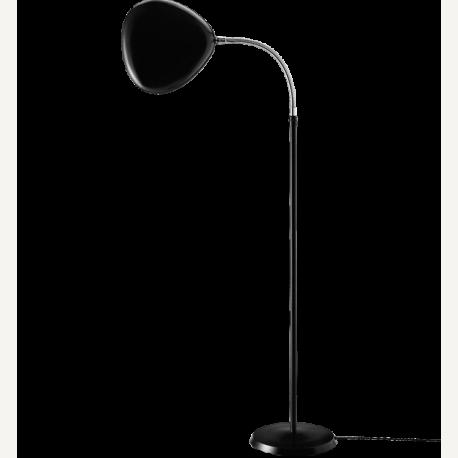 Kobra stojací lampa
