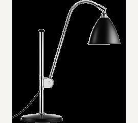 Stolní lampa Bestlite BL 1 chromová