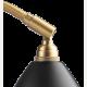 Bestlite BL 1 stolní lampa - mosaz