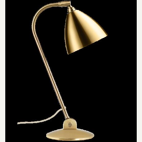 Bestlite BL 2 stolní lampa mosaz/chrom/porcelán