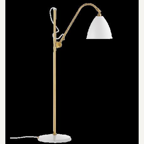 Bestlite BL3M stojací lampa - mosaz