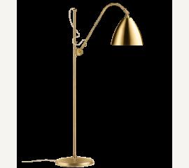 Bestlite BL3M stojací lampa mosazná