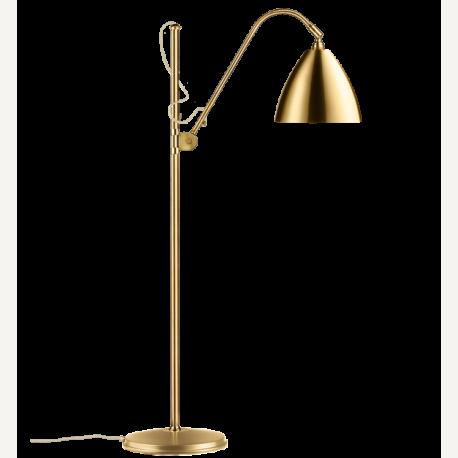 Bestlite BL3M stojací lampa celomosazná