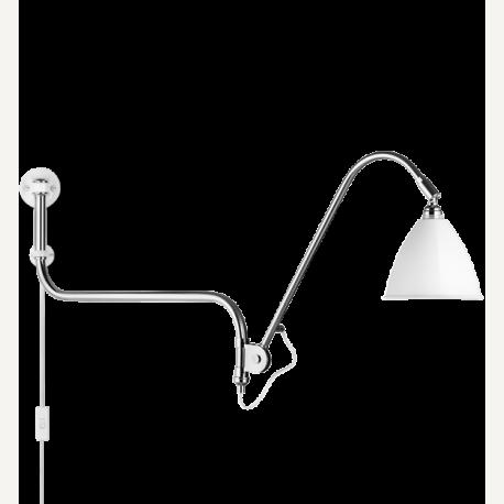 Bestlite BL10 nástěnná lampa