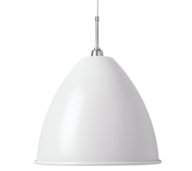 Závěsná lampa Bestlite BL 9 L chrom