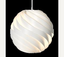 Turbo závěsná lampa