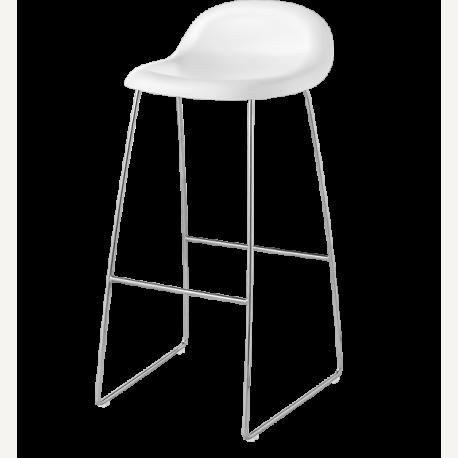 GUBI 3 barová stolička