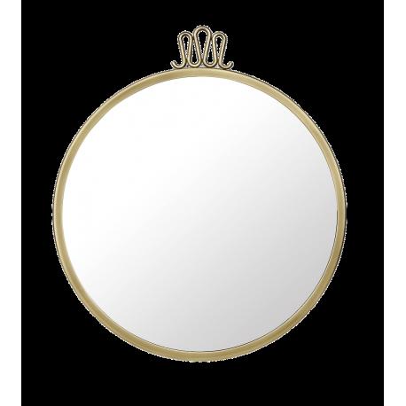 Randaccio kruhové zrcadlo