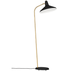 G 10 lampa stojací