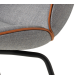 Beetle chair grey Remix 133