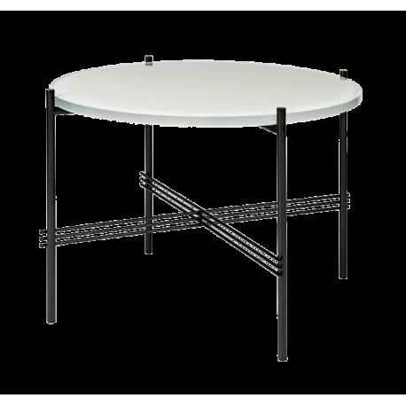 TS stolek M skleněná deska