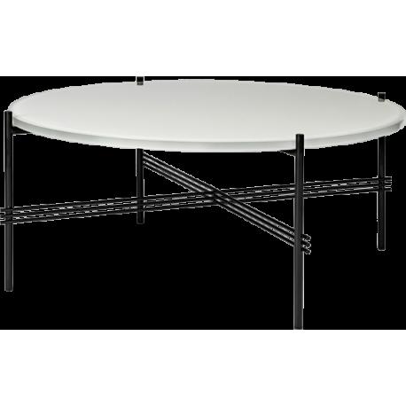 TS stolek L skleněná deska