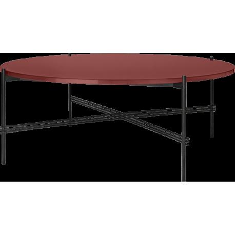 TS stolek XL skleněná deska