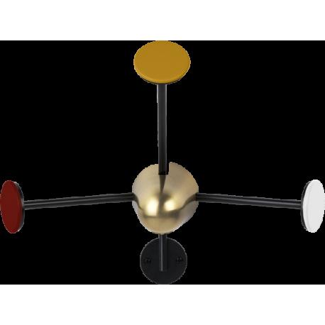 Matégot Coatrack