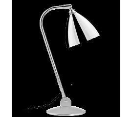 Stolní lampa Bestlite BL 2 chromová